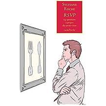 RSVP: 124 questions à propos du savoir-vivre (Campoche t. 44)