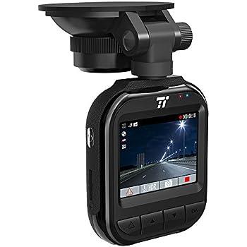 """Dash Cam DVR Voiture Modohe Caméra de Voiture Embarquée Dashcam (2K/30fps, 1080p/45fps, Capteur 400W, 160 Degrés Lentille Grand Angle, Écran 2"""", Carte SD 32GB incluse, Accéléromètre, Enregistrement en Boucle)"""