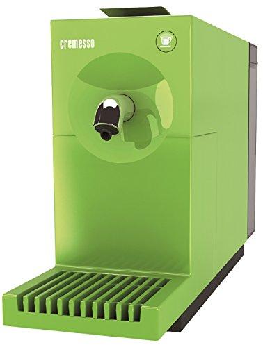Cremesso Uno Kapselmaschine Apple Green / Apfelgrün