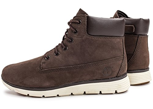Timberland Womens Boots  Colour Brown  Brand  Model Womens Boots Killington 6 in Brown