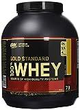 Optimum Nutrition 100% Whey Protéine Gold Standard - Crème de Banane, 73 Portions - A base de Isolate / Concentré / Hydrolysé, 2,27 kg