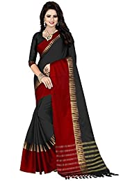 [Sponsored Products]Crazy New Collection Party Wear Cotton Silk Sarees For Women Latest Design