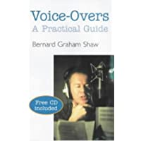 Voice-overs: A Practical Guide (Stage and Costume)