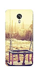 MJR Printed Back Cover with Freebie worth rs.125 for Gionee A1
