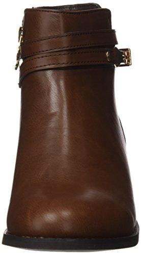 XTI Damen 46031 Biker Boots Braun (Brown)