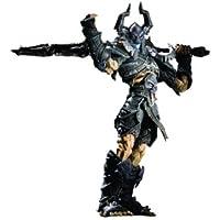 DC Direct - Figurine World of Warcraft S8 : The Black Knight - 0761941294230