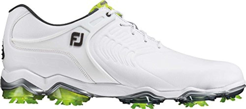 Footjoy Herren Tour S Golfschuhe  weissszlig (Blanco 55300)  40.5 EU