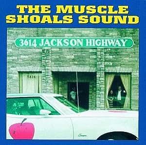 Muscle Shoals Sound