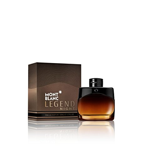 Mont Blanc Legend Night EDP 50ml