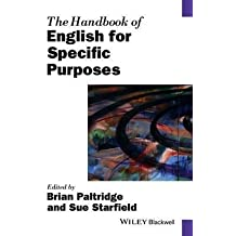 [The Handbook of English for Specific Purposes] (By: Brian Paltridge) [published: September, 2014]
