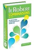 Dictionnaire: Combinaisons De Mots