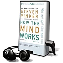 How the Mind Works (Playaway Adult Nonfiction)