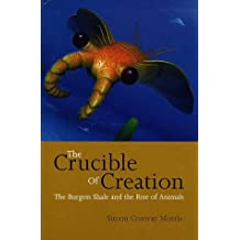 The Crucible of Creation: The Burgess Shale and the Rise of Animals: The Burgess Shale and the Rise of the Animals