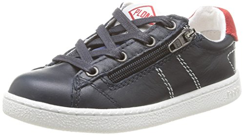 PLDM by Palladium Malo Cash, Baskets mode mixte enfant