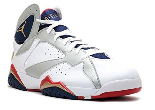 online store 909a8 8fa20 Nike Herren Air Jordan 11 Retro Low Basketballschuhe, Schwarz Rot Silber  (Black