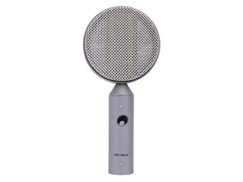 OMNITRONIC MIC RM-8 Bändchenmikrofon ''Lolly''