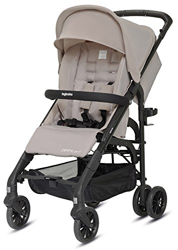 Inglesina Zippy Light - Silla de paseo, color beige
