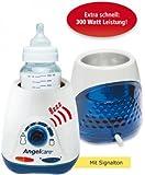Angelcare Babykost- und Flaschenwärmer 3510