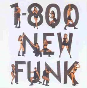 1-800 New Funk