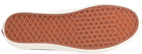 Vans Authentic VQER69I Unisex - Erwachsene Klassische Sneakers Dunkelrot