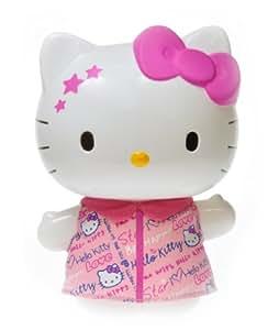 Hello Kitty Scribble Gel Bain Douche Figurine 300 ml