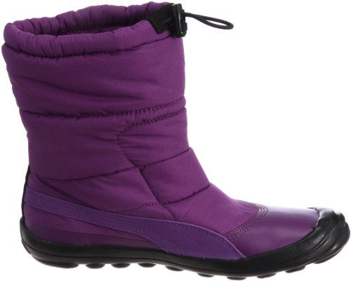 Puma Zooney Nylon Boot WTR purple purple magic/ black