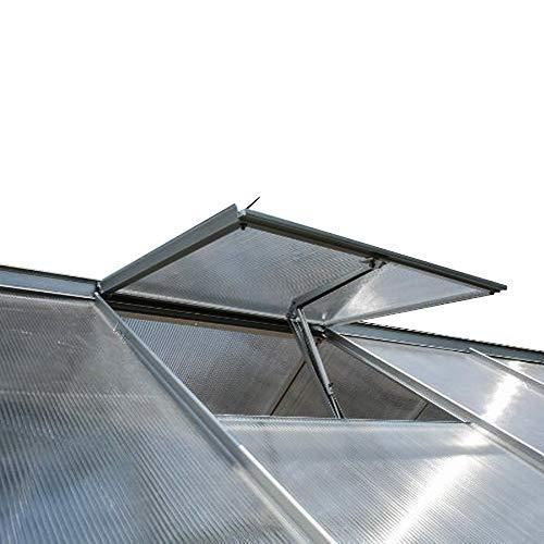 fensteröffner gewächshaus Automatischer Fensteröffner