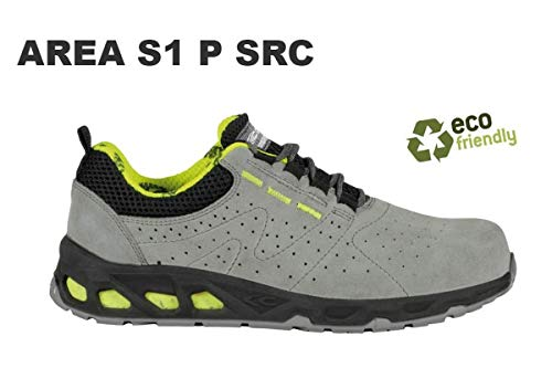 Chaussures de sécurité sneakers - Safety Shoes Today