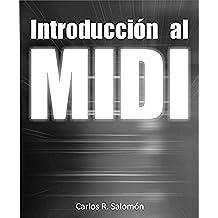 Introducción al MIDI
