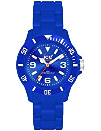 Ice-Watch Armbanduhr Classic-Solid Big blau CS.BE.B.P.10