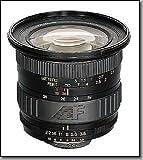 Soligor 19 - 35 / 3,5 - 4,5 Brennweite einschliesslich 75 mm - Vario Zoom Objektiv