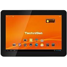 TechniSat TechniPad 8 16GB Negro - Tablet (Minitableta, IEEE 802.11n, Android, Pizarra, Android, 4.1 (Jelly Bean))