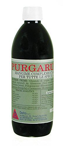 PURGARUMEX 500 ml