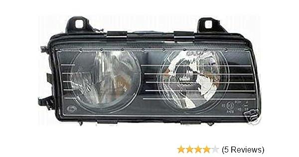 Carparts-Online 10332SET Scheinwerfer H7 H7 Paar