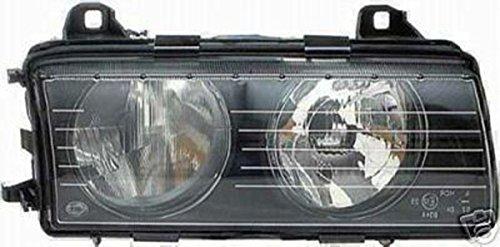 Carparts-Online 10284 H7 / H7 Scheinwerfer rechts