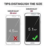 Coolden Samsung Galaxy S5 Hülle, Premium [Armor Serie] Outdoor Stoßfest Handyhülle Silikon TPU + PC Bumper Cover Doppelschichter Schutz Hülle für Samsung Galaxy S5 (Schwarz) Vergleich
