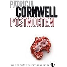Postmortem : Une enquête de Kay Scarpetta