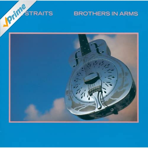 Brothers In Arms (Album Version)