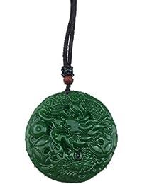 GROßE 925 Sterling Silber Anhänger DRACHE DRAGON Amulett Gothic MASSIV HERREN