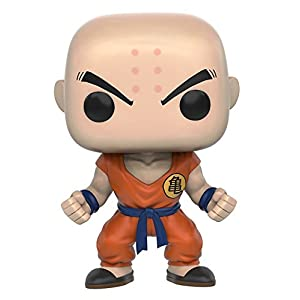 Funko Pop Krillin (Dragon Ball 110) Funko Pop Dragon Ball