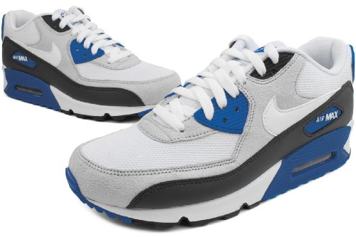Vermelho Sapatilhas 844892 Nike Branco Cinza Azul Mulheres 610 wqO8pZ