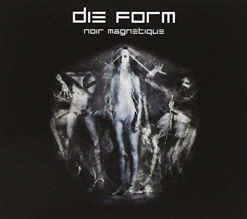 Noir Magnetique by Die Form (2009-05-29) 29 Formen