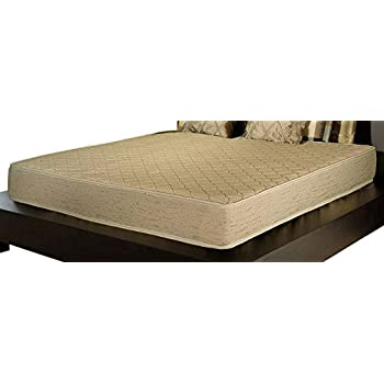 Kurl-on Florentino 5-inch Queen Size Foam Mattress (78x60x5)