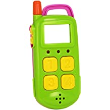 B Kids - Teléfono móvil para bebé (Blue Box 063170)