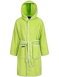 c226e9b097fdaa Suchergebnis auf Amazon.de für: kapuzen bademantel - Jungen: Bekleidung