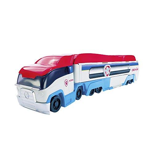 Paw Patrol - 6024966 - Camion Pat' Patrouilleur