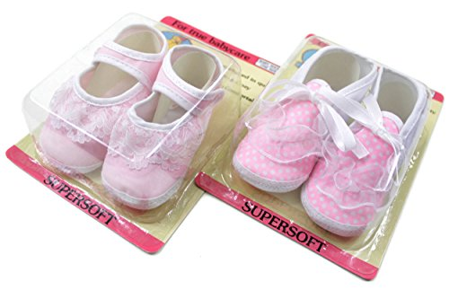Paar Babyschuhe 2er 16 Krabbelschuhe Ca 2 Bs6085 17 10cm Set Gr Lauflerner ds11 Schuhe Baby gqpwxS8q