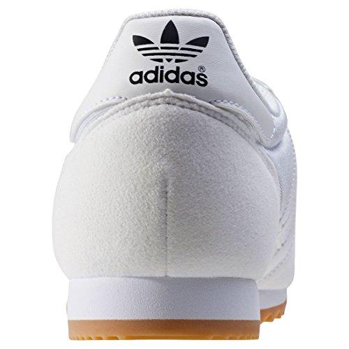 adidas Dragon Og, Formatori Bassi Uomo Bianco