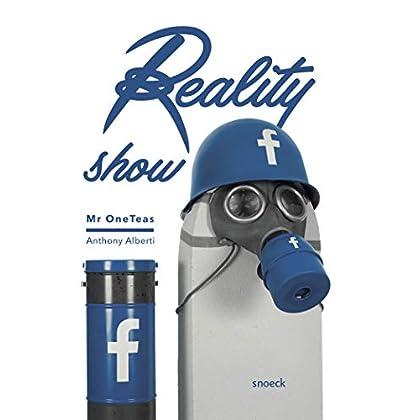 Reality show : Mr OneTeas
