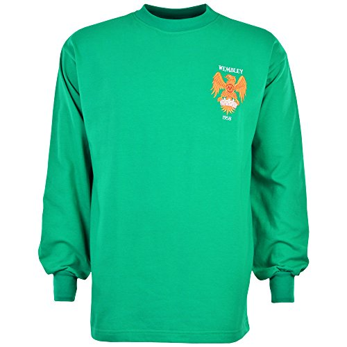 Toffs Manchester United 1958 FA Cup Final Goalkeeper – X-Large